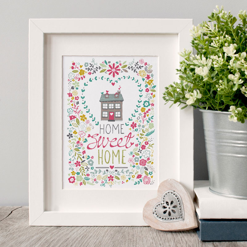 Home sweet home claire wilson designs for Home sweet home designs