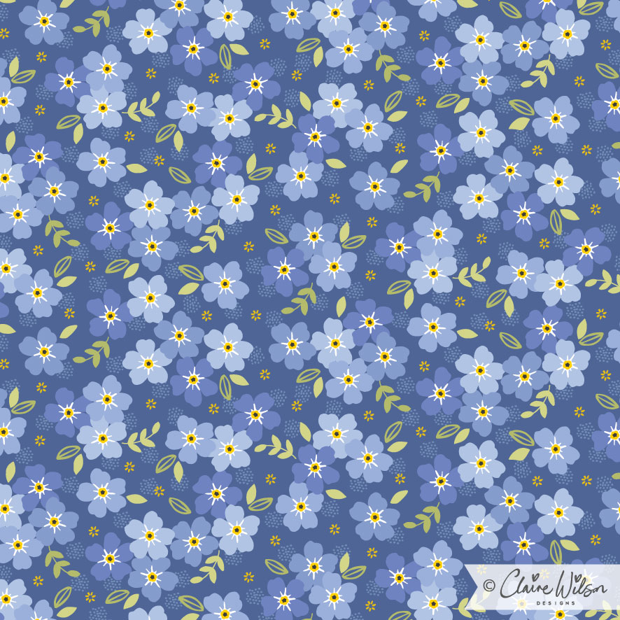 CWD_Forget Me Not Ditsy-01