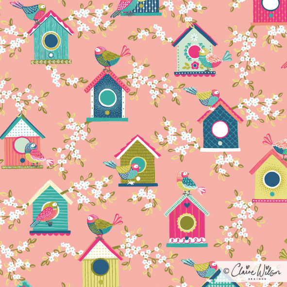 CWD_Pretty Birdhouses Pattern-01