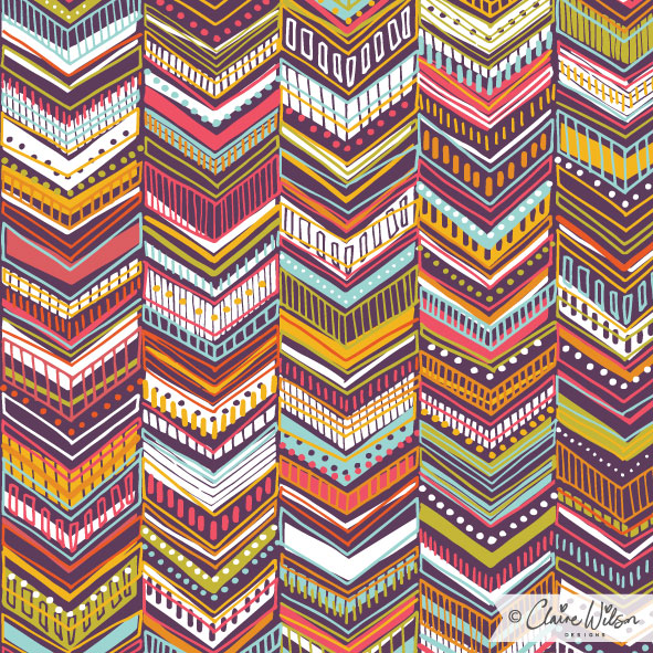 CWD_Tribal Chevrons Brights-01