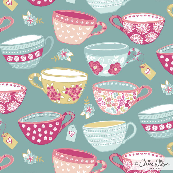 CWD_Afternoon Tea-teacups
